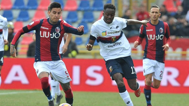 Bologna Vs Genoa Preview Tips And Odds Sportingpedia Latest Sports News From All Over The World