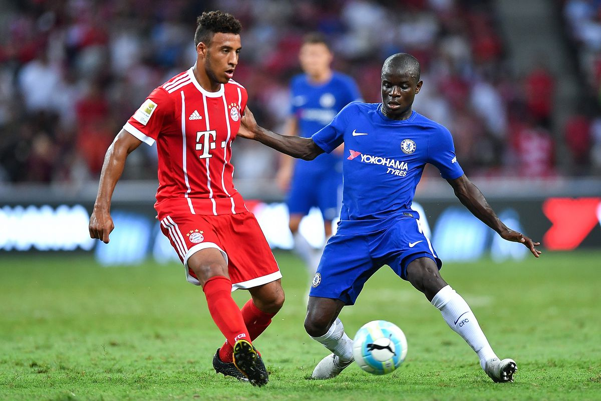 Chelsea vs Bayern Munich Preview, Tips and Odds - Sportingpedia - Latest  Sports News From All Over the World