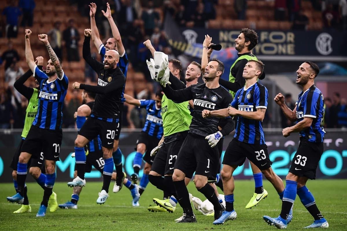 Inter Vs Milan Preview Tips And Odds Sportingpedia