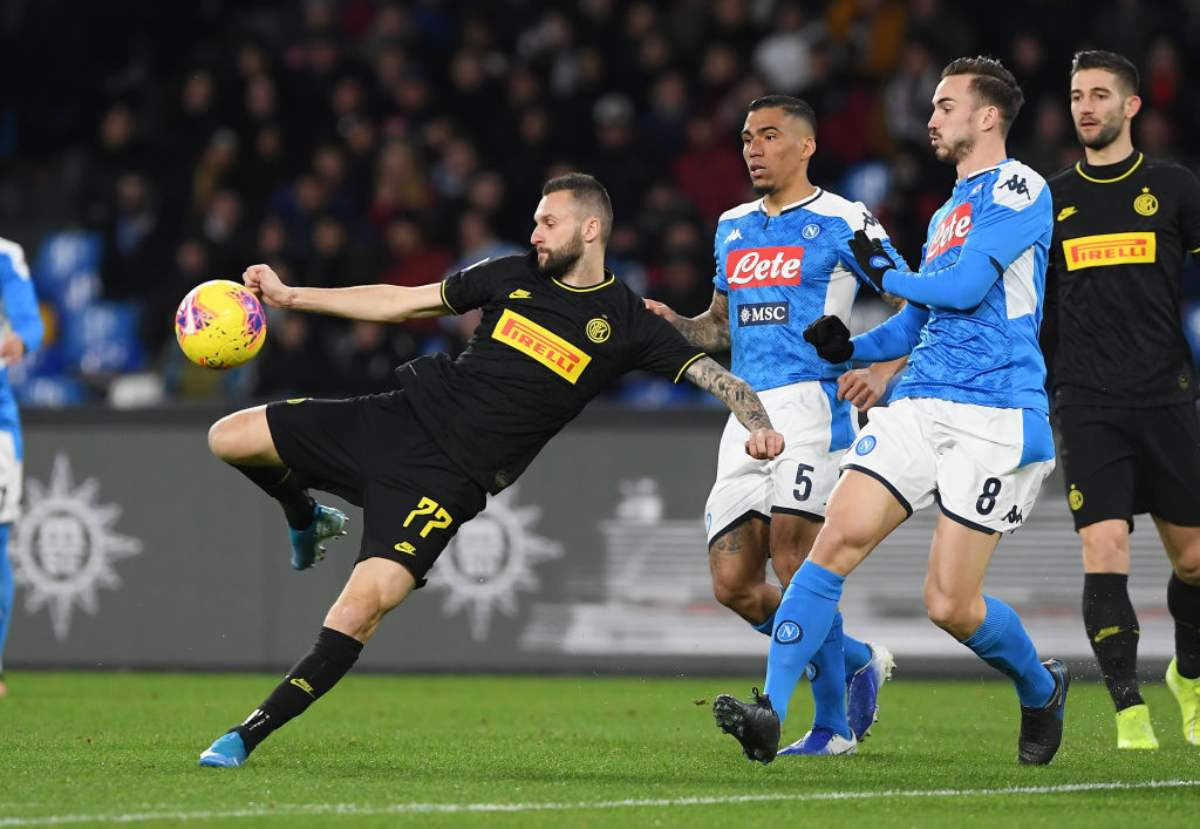 Inter Vs Napoli Preview Tips And Odds Sportingpedia