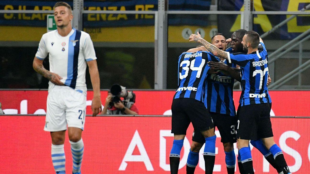 Lazio vs Inter Preview, Tips and Odds - Sportingpedia ...