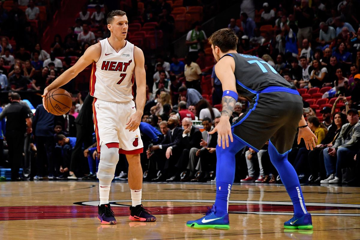 Dallas Mavericks at Miami Heat Preview, Tips and Odds