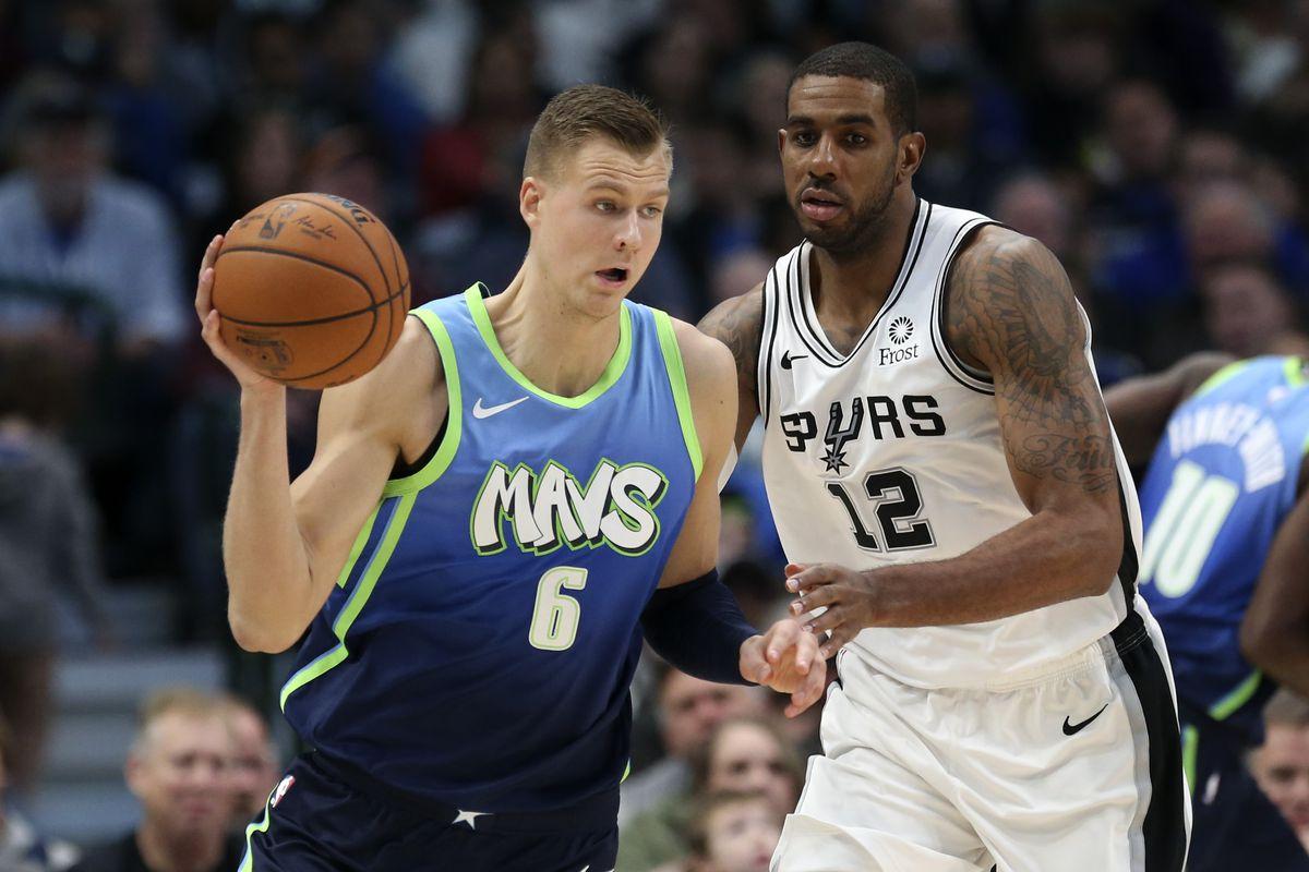 Dallas Mavericks at San Antonio Spurs Preview, Tips and Odds