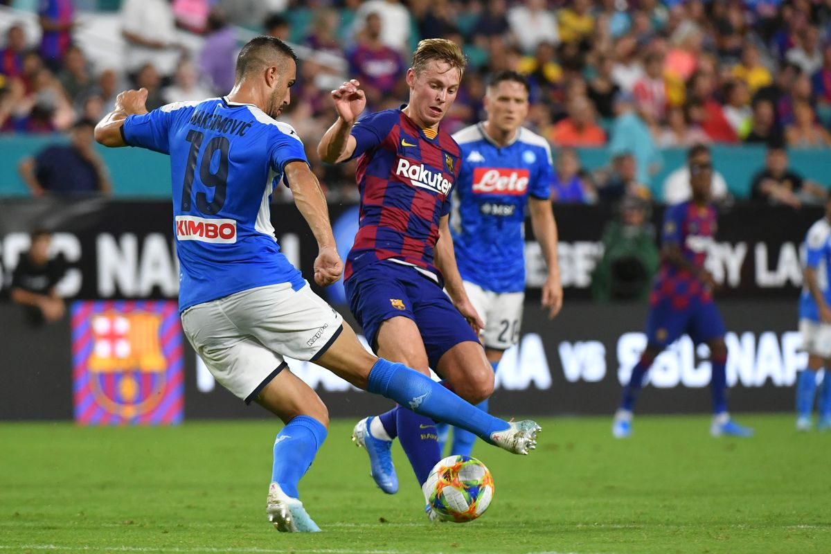 Napoli Vs Barcelona Preview Tips And Odds Sportingpedia
