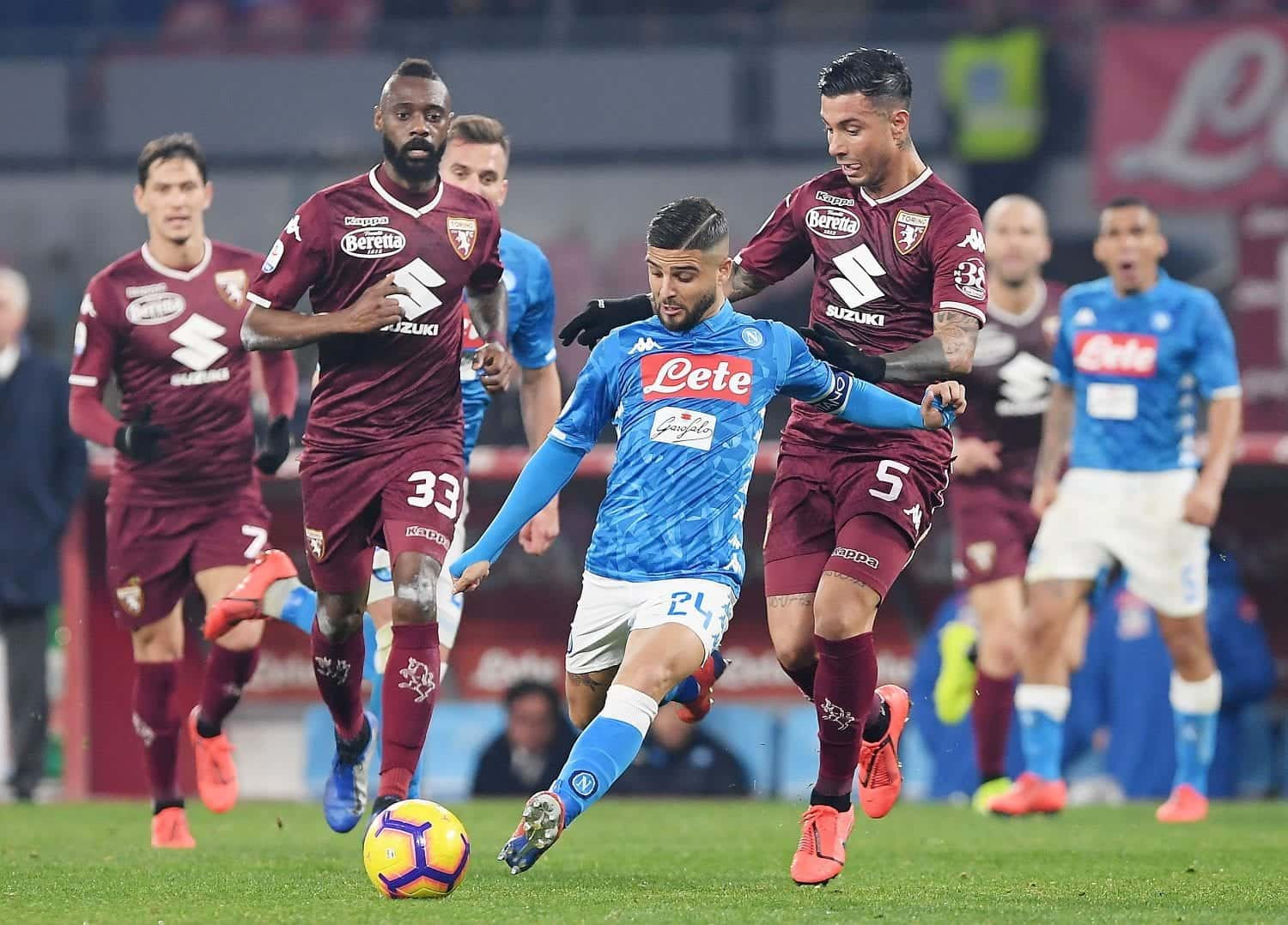 Napoli Vs Torino Preview Tips And Odds Sportingpedia