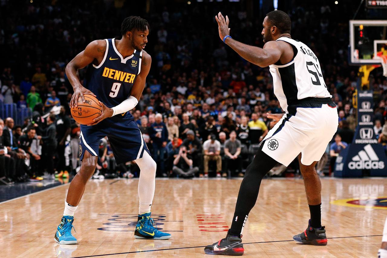 Denver Nuggets at Los Angeles Clippers Preview, Tips and Odds