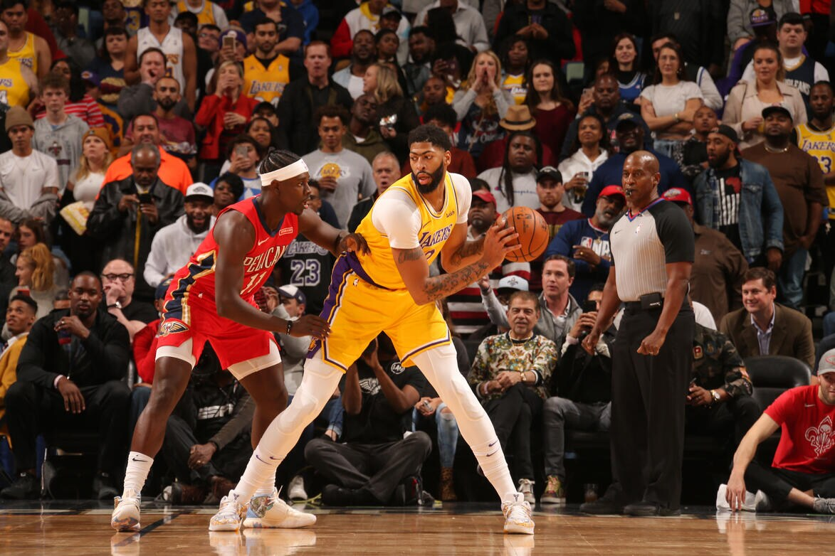 New Orleans Pelicans at Los Angeles Lakers Preview, Tips and Odds