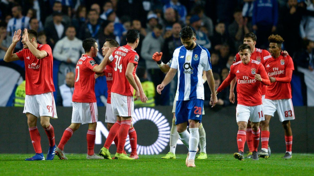 Porto Vs Benfica Preview Tips And Odds Sportingpedia