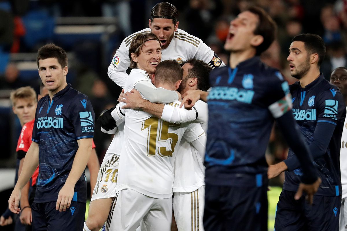 Real Madrid Vs Real Sociedad Preview Tips And Odds