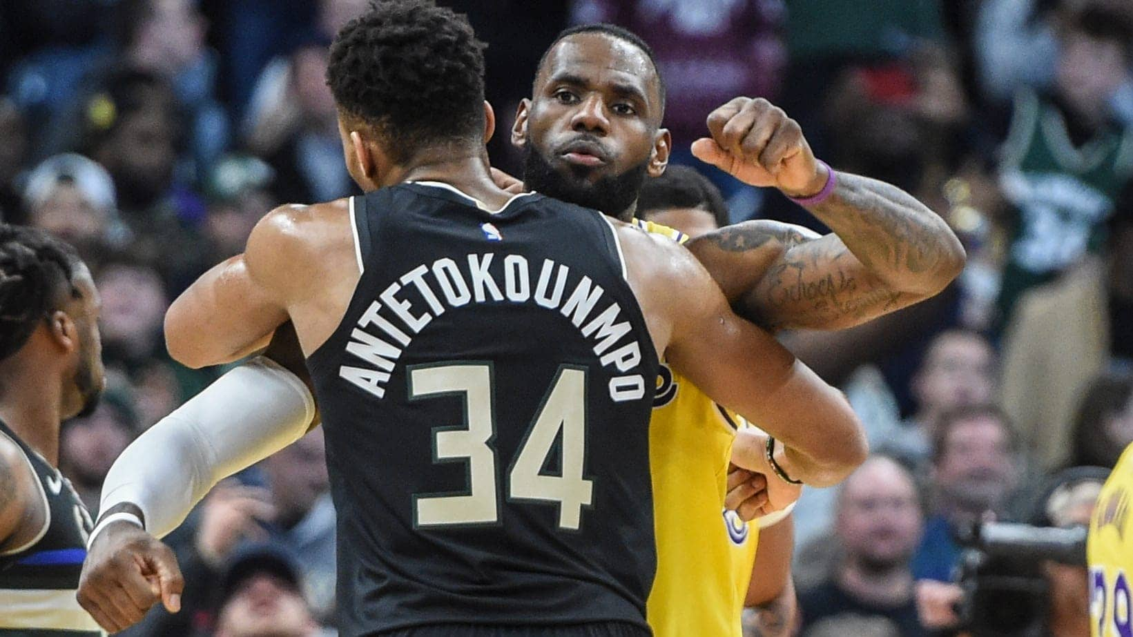 Milwaukee Bucks at Los Angeles Lakers Preview, Tips and Odds