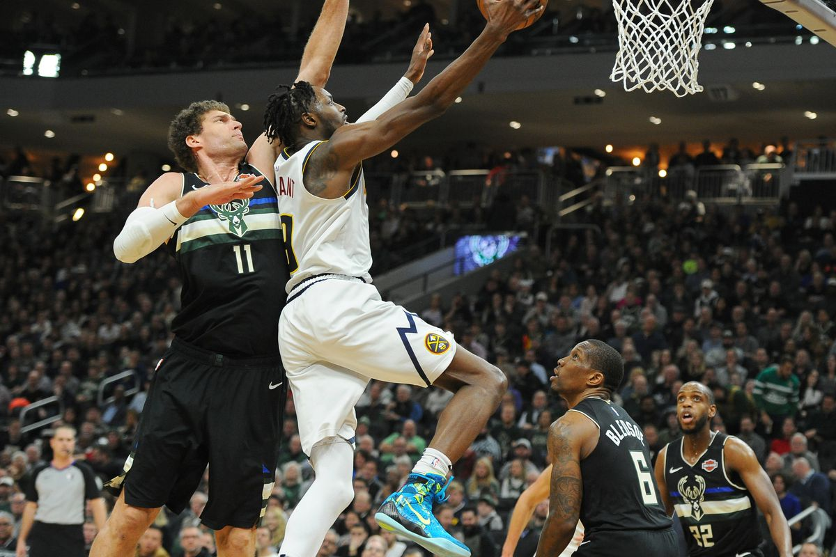 Milwaukee Bucks at Denver Nuggets Preview, Tips and Odds