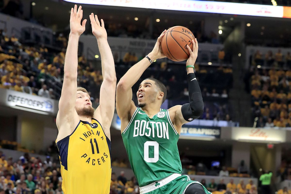 Boston Celtics at Indiana Pacers Preview, Tips and Odds