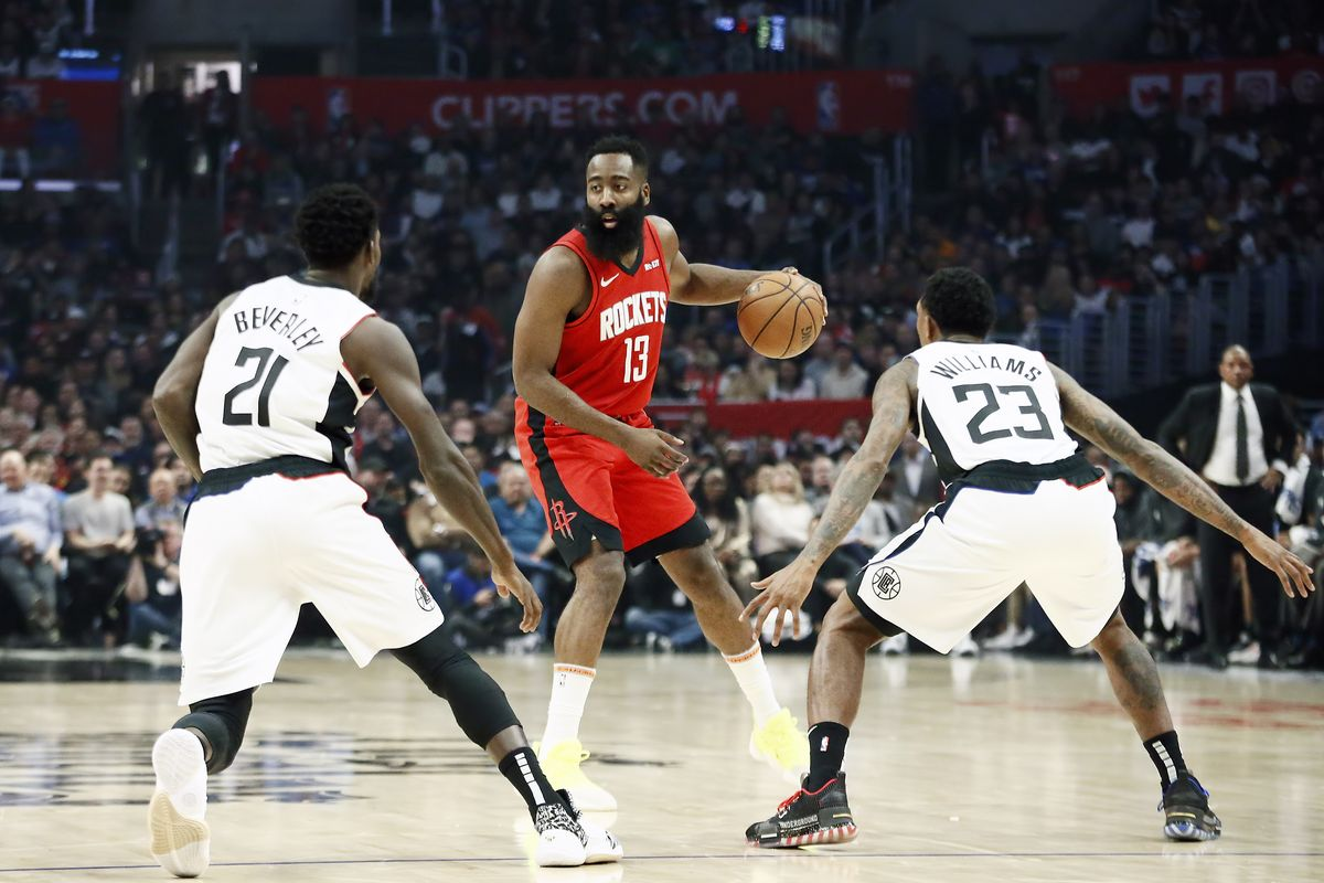 Los Angeles Clippers at Houston Rockets Preview, Tips and Odds