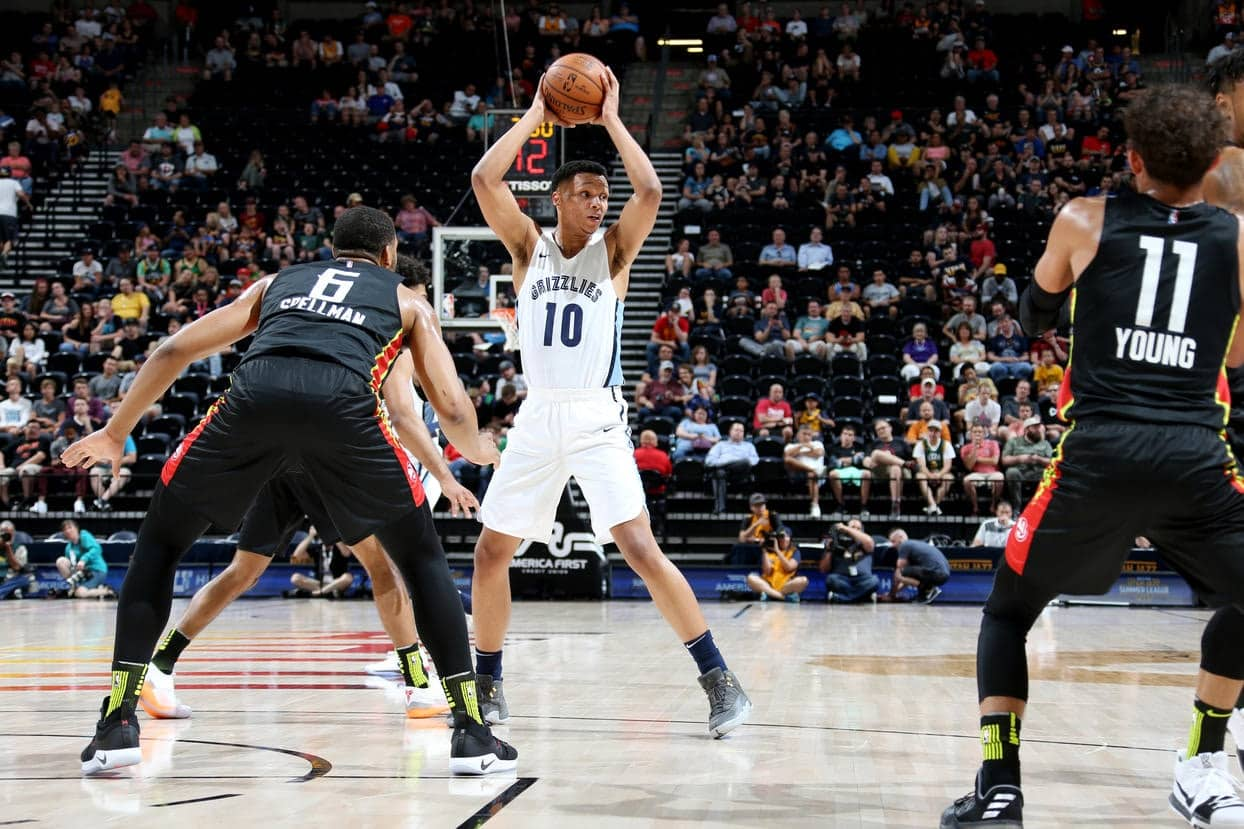 Memphis Grizzlies at Atlanta Hawks Preview, Tips and Odds