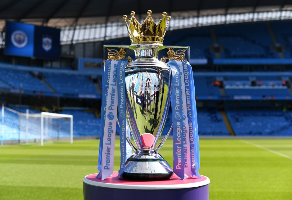 The UK government has given the Premier League the green light to restart the season from 1 June