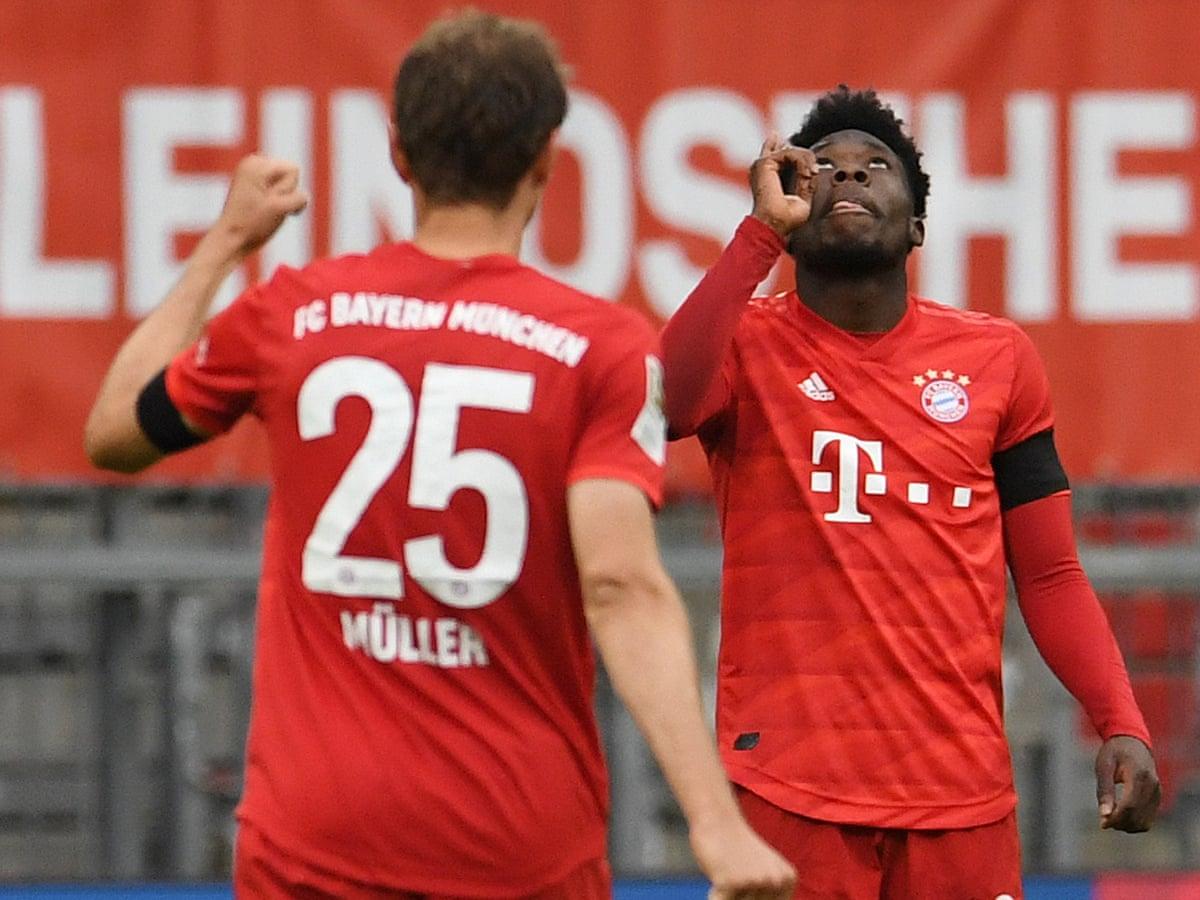 Bayern Munich vs Eintracht Frankfurt Preview, Tips and ...