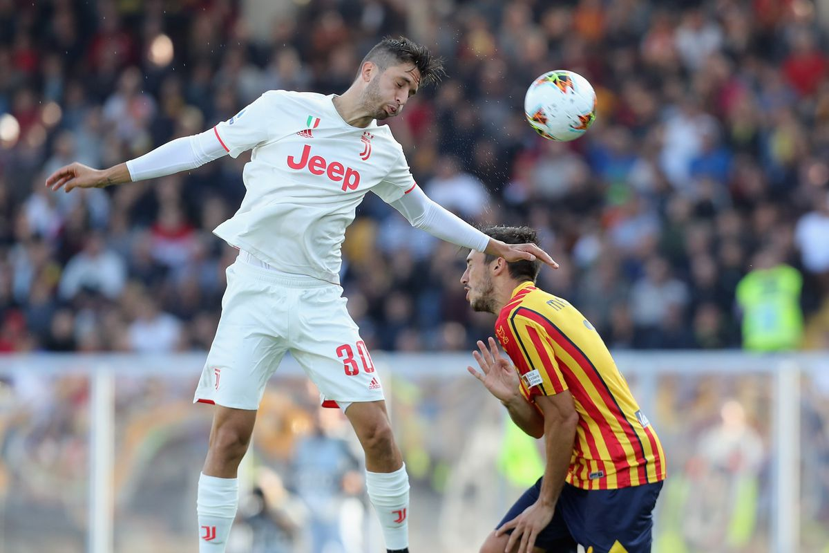 Juventus Vs Lecce Preview Tips And Odds Sportingpedia