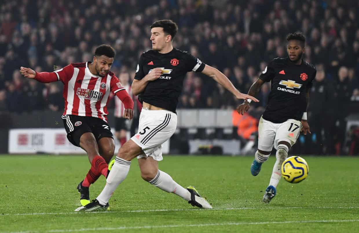 Manchester United vs Sheffield United Preview, Tips and ...