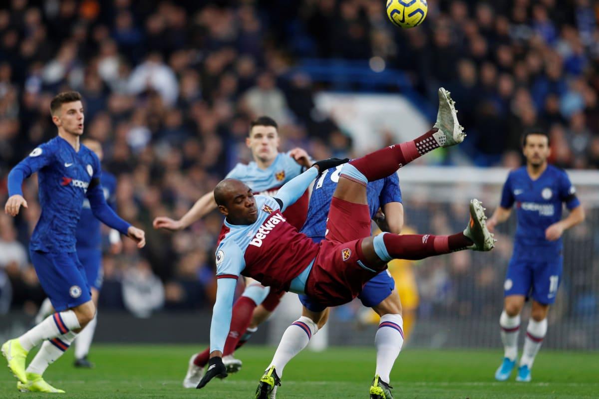 West Ham Chelsea