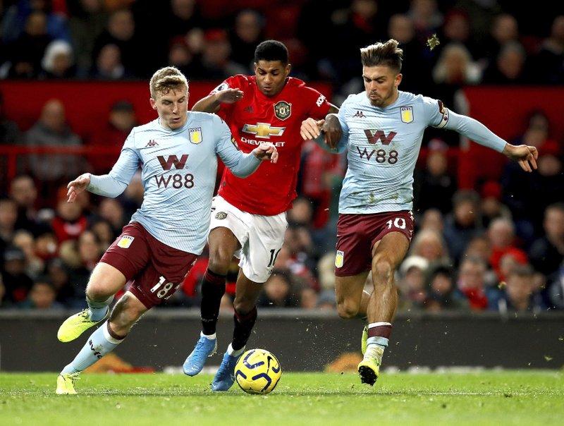 aston villa vs man united - photo #5