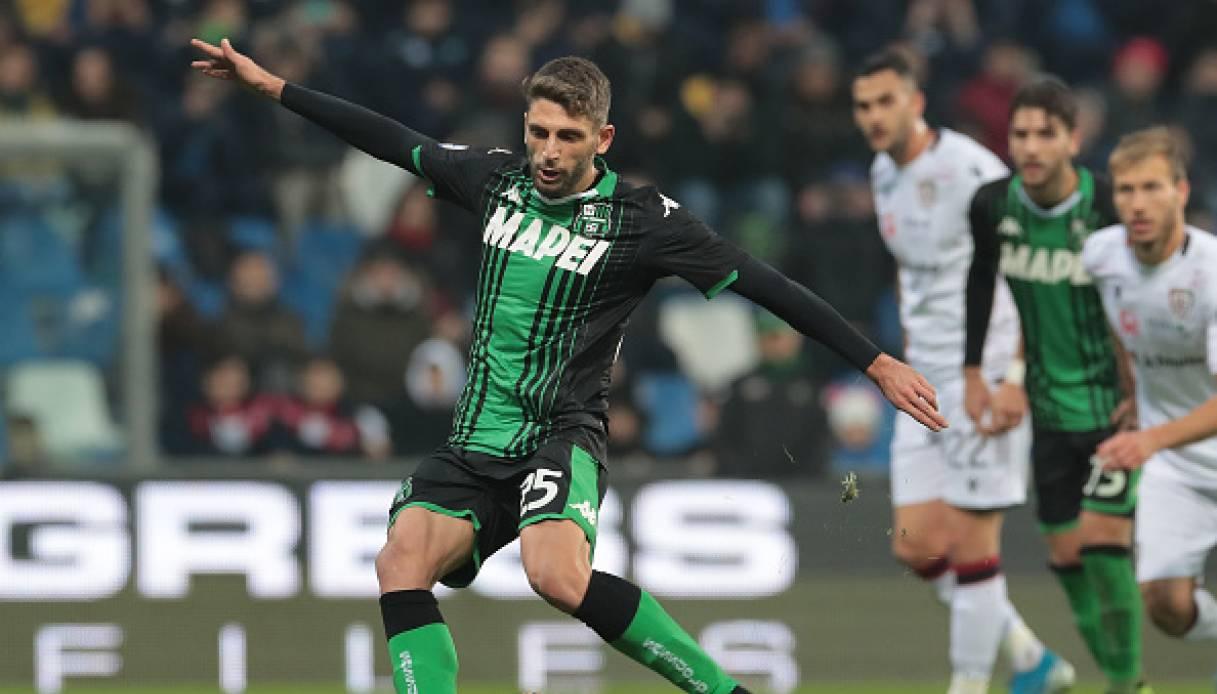 Cagliari Vs Sassuolo Preview Tips And Odds