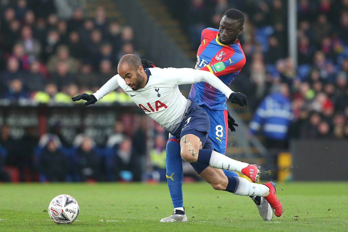 Crystal Palace Vs Tottenham Preview Tips And Odds Sportingpedia Latest Sports News From All Over The World
