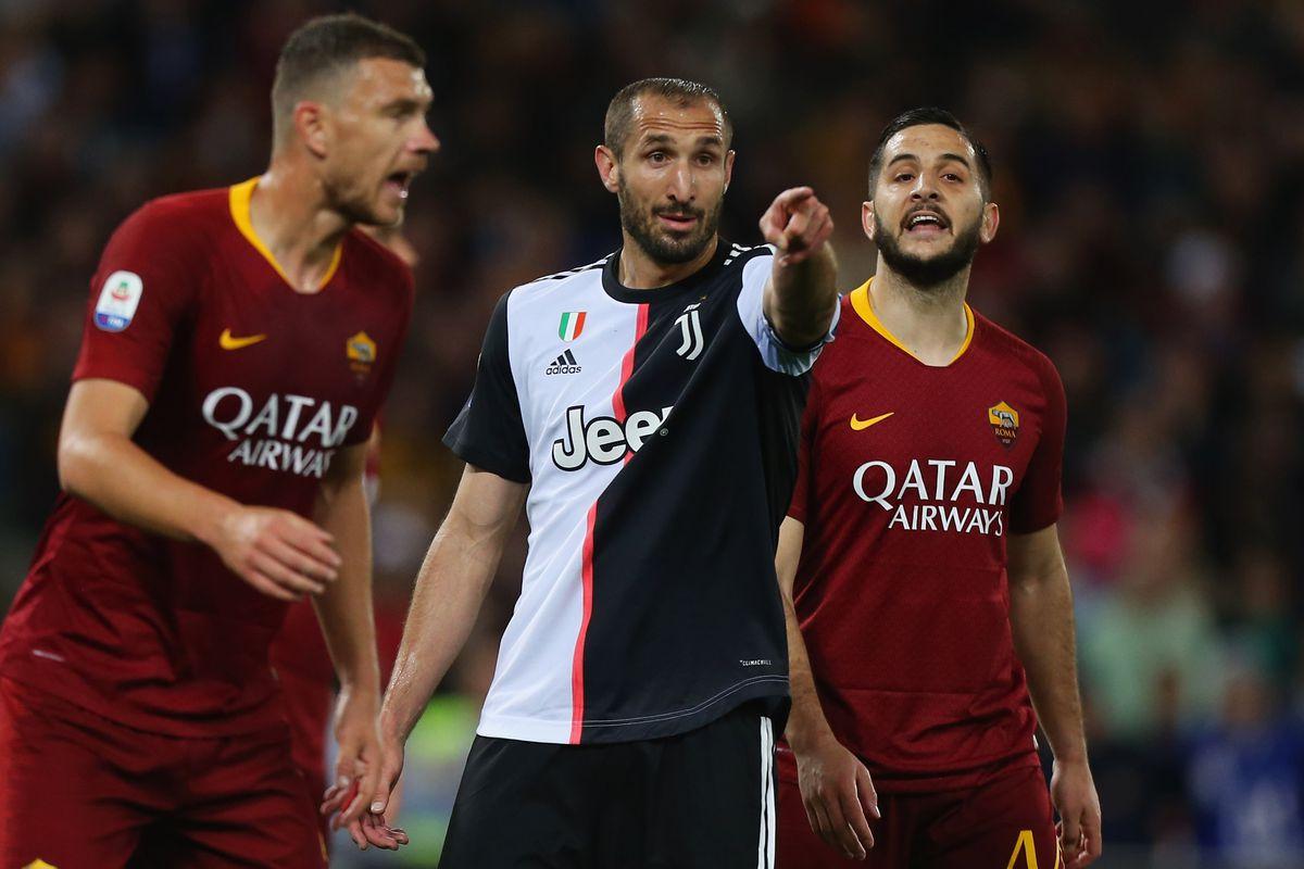 Juventus Vs Roma Preview Tips And Odds Sportingpedia