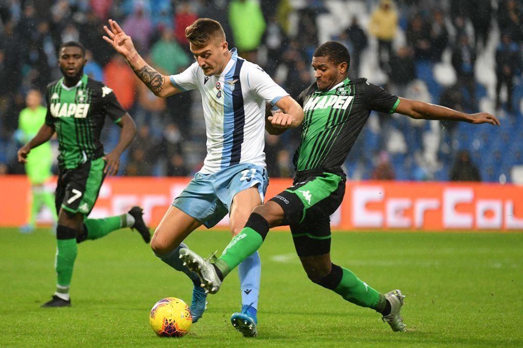 Lazio vs Sassuolo Preview, Tips and Odds - Sportingpedia ...