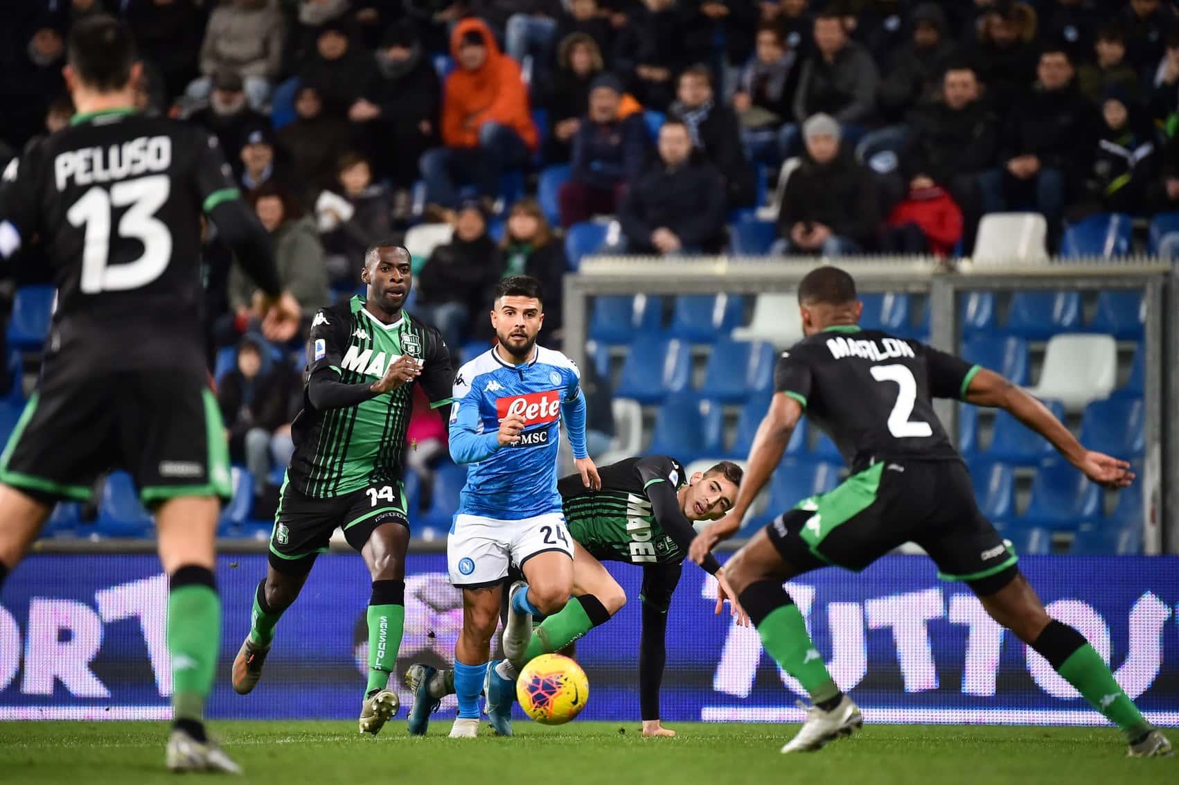 Napoli Vs Sassuolo Preview Tips And Odds Sportingpedia