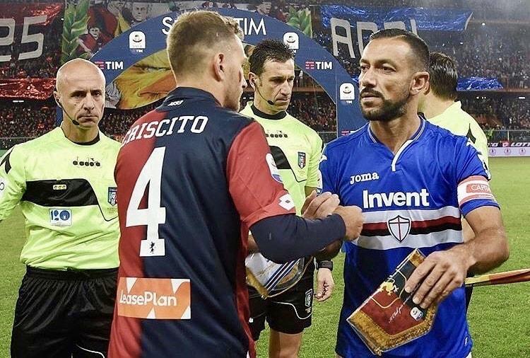 Genoa Vs Sampdoria Preview