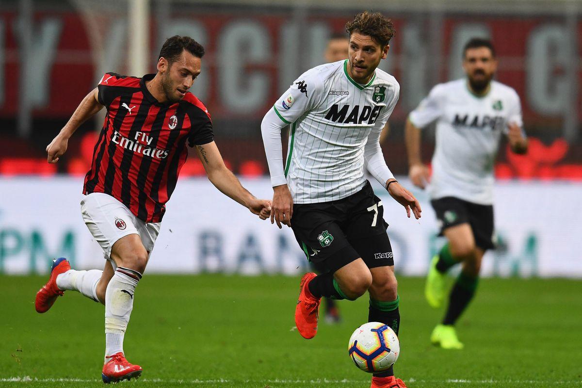 Sassuolo Vs Milan Preview Tips And Odds Sportingpedia