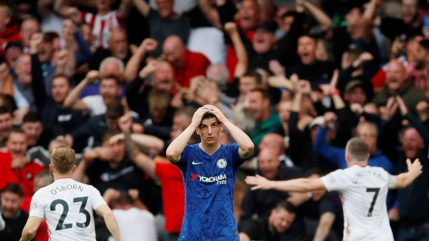 Sheffield United vs Chelsea Preview, Tips and Odds ...