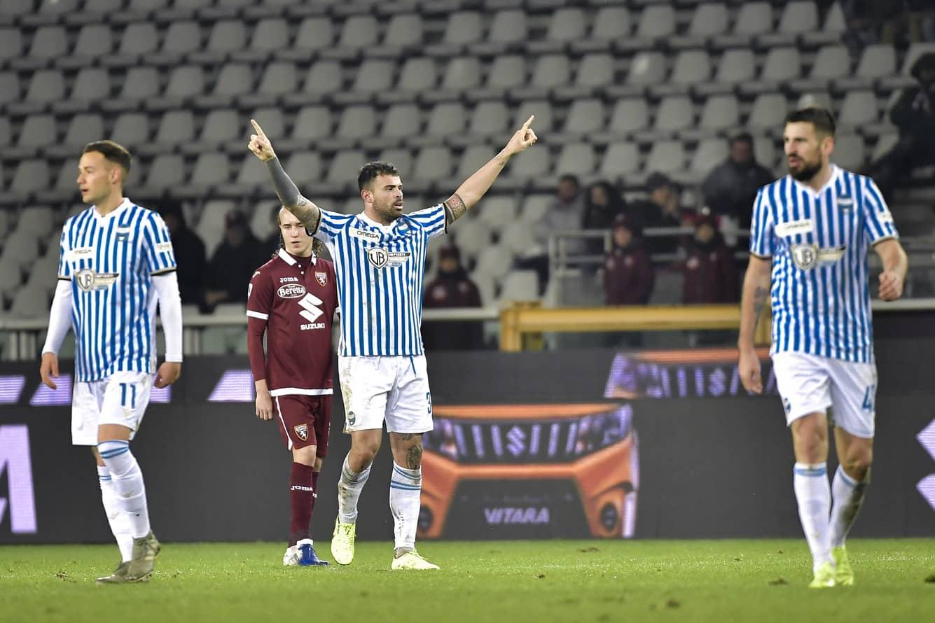 Spal vs Torino Preview, Tips and Odds - Sportingpedia - Latest ...
