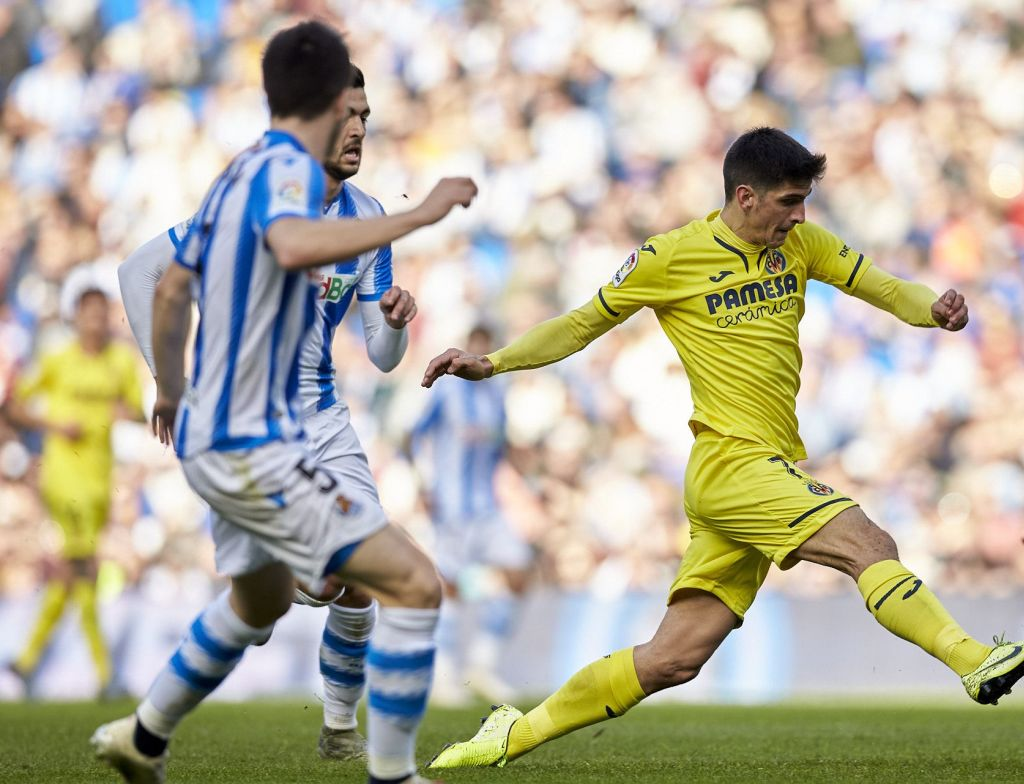 Villarreal Vs Real Sociedad Preview Tips And Odds Sportingpedia Latest Sports News From All Over The World