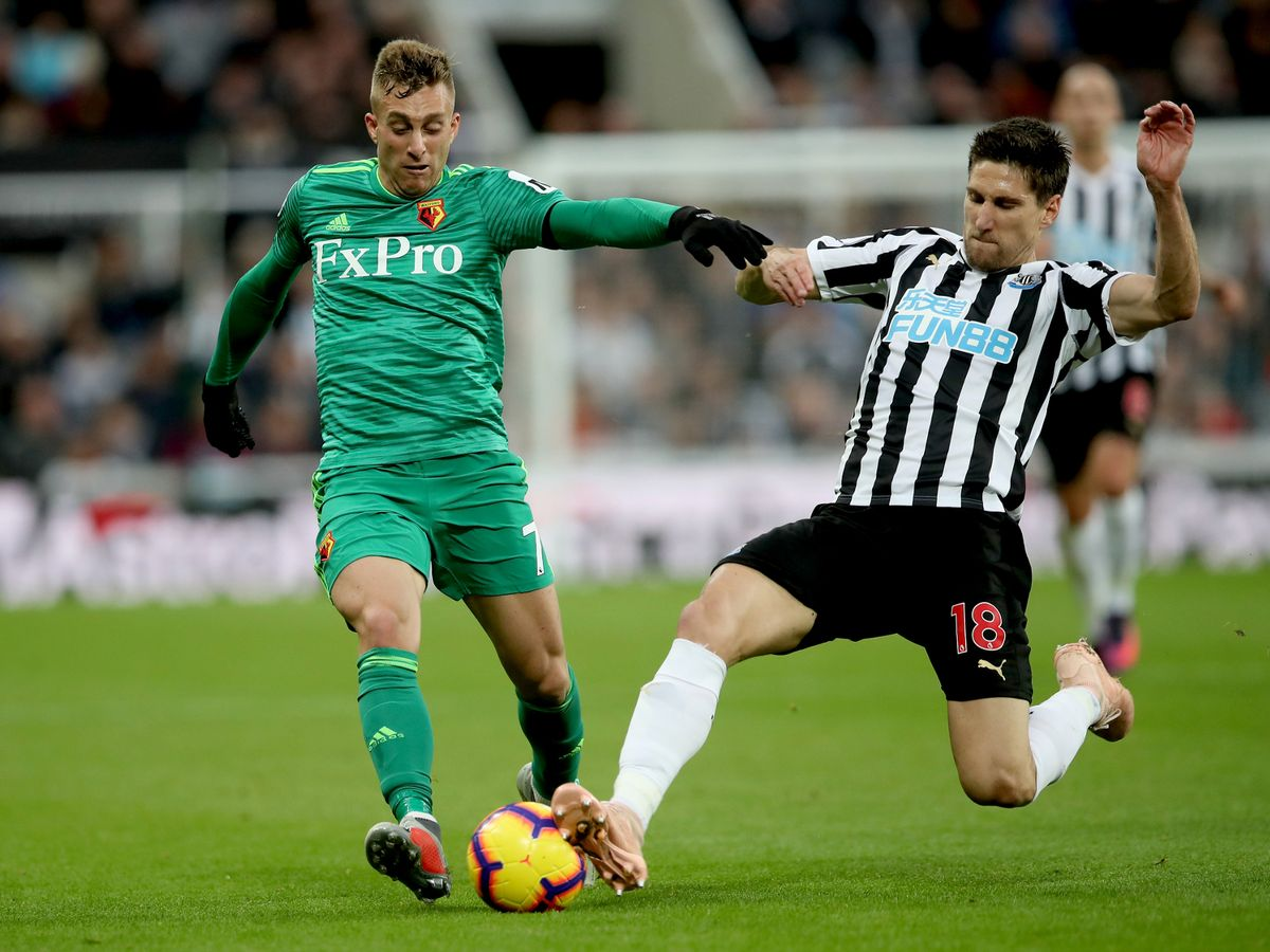 Watford vs Newcastle Preview, Tips and Odds ...