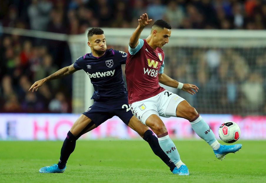 West Ham Vs Aston Villa Preview Tips And Odds Sportingpedia Latest Sports News From All Over The World