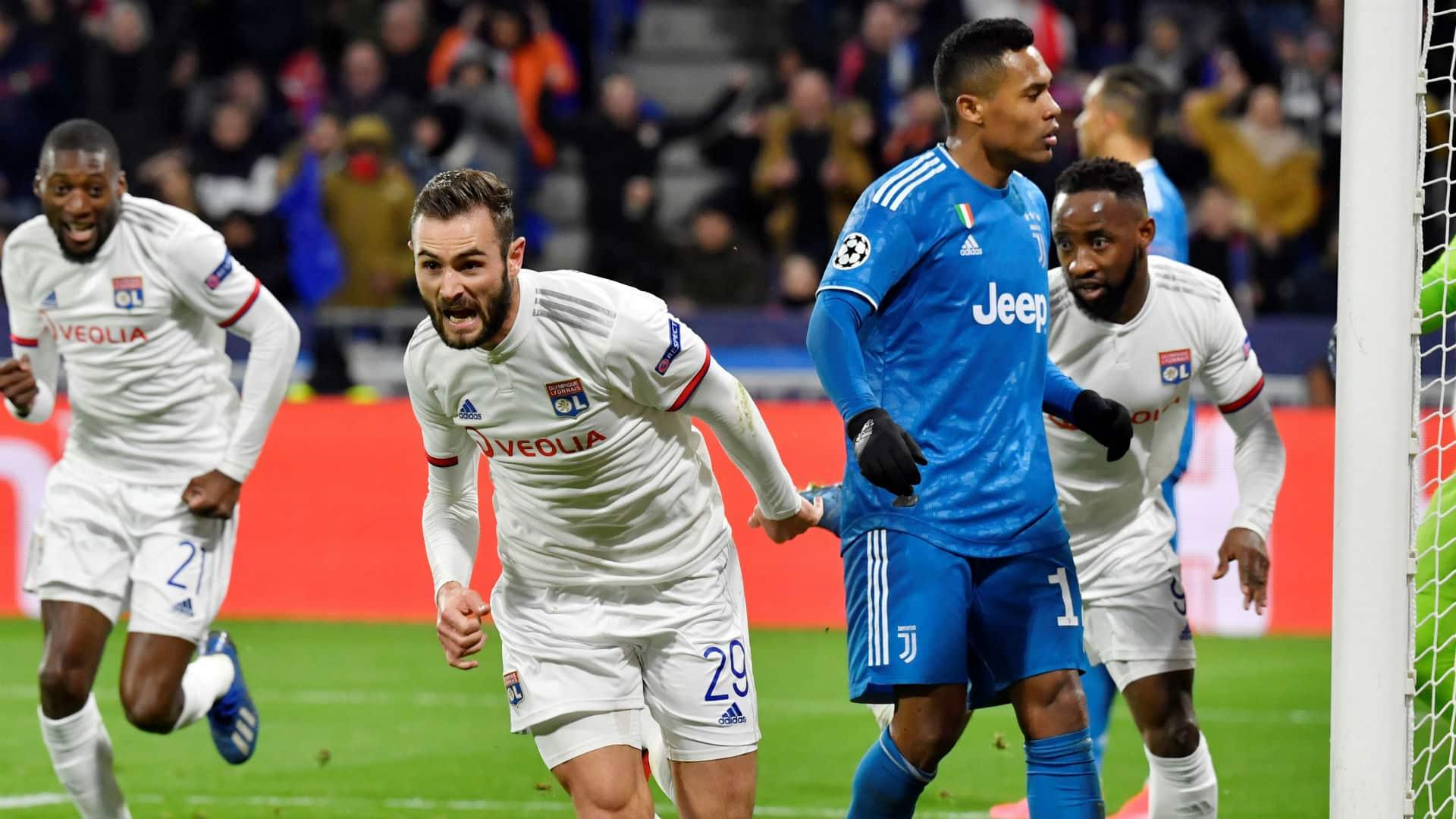 Juventus Vs Lyon Preview Tips And Odds Sportingpedia