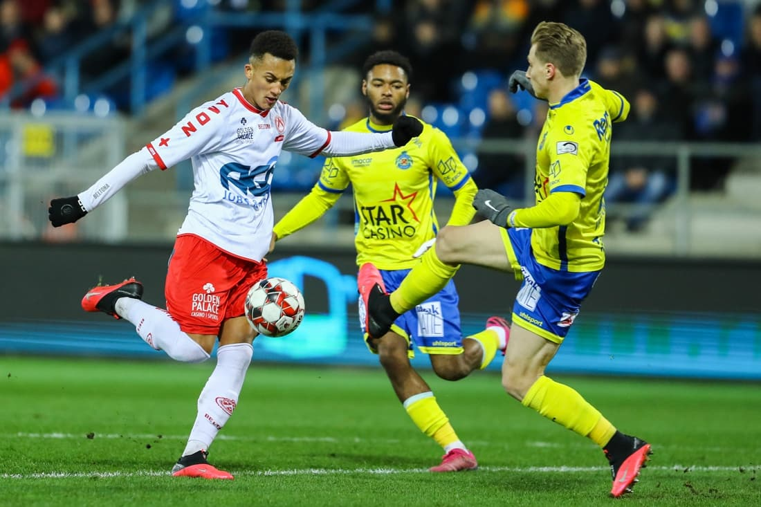Kortrijk Vs Waasland Beveren Preview Tips And Odds Sportingpedia Latest Sports News From All Over The World