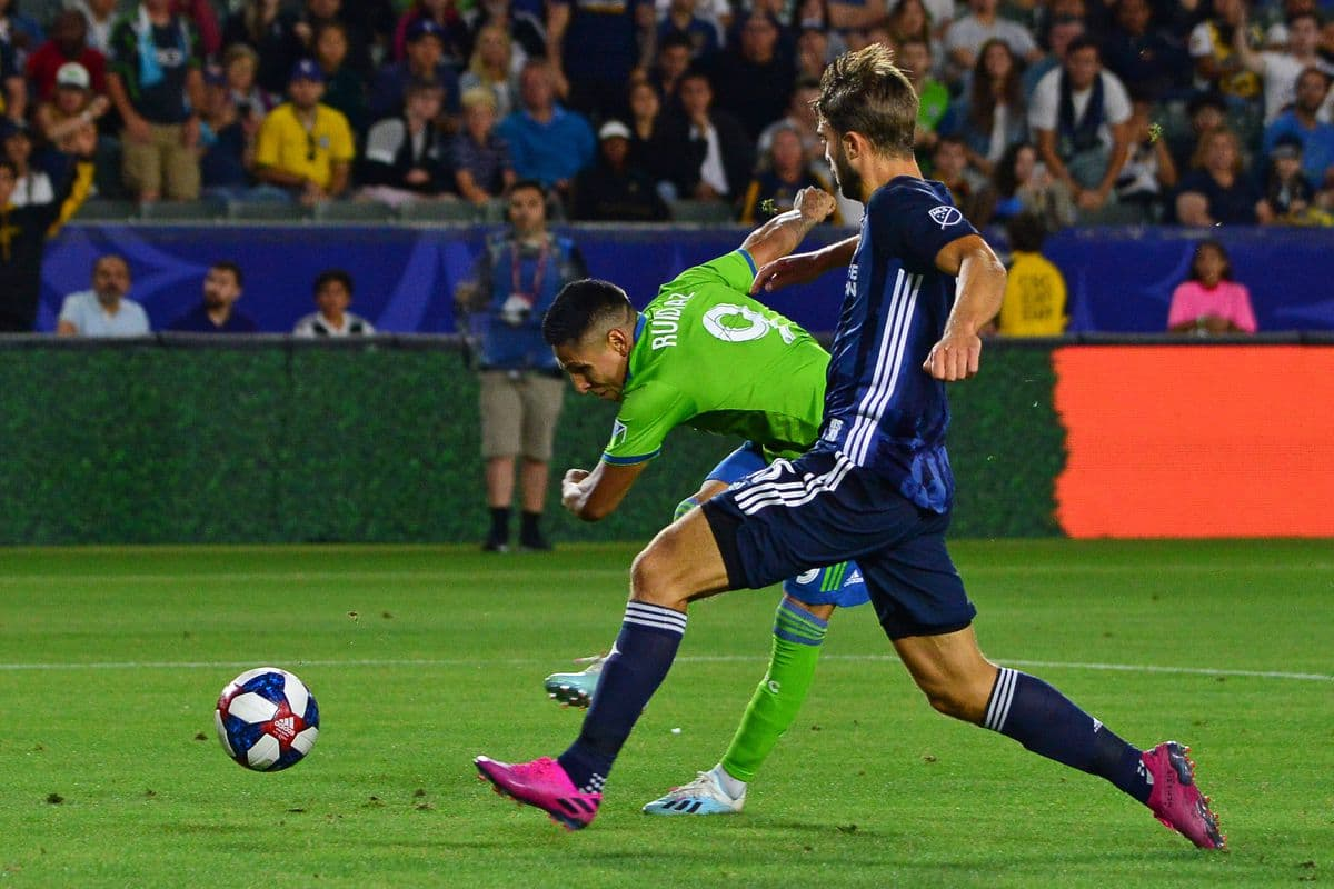 Los Angeles Galaxy vs Seattle Sounders Preview, Tips and Odds