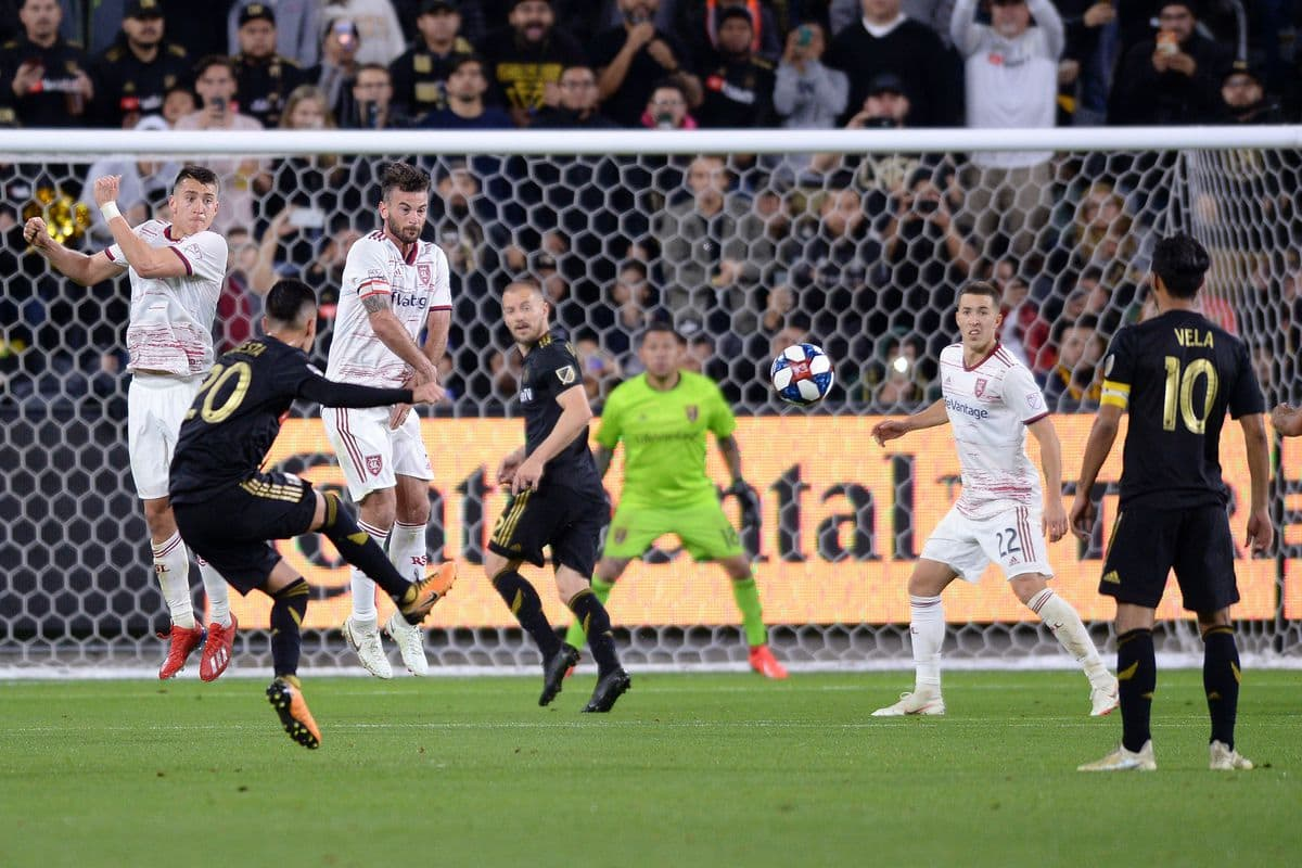 Real Salt Lake vs Los Angeles FC Preview, Tips and Odds