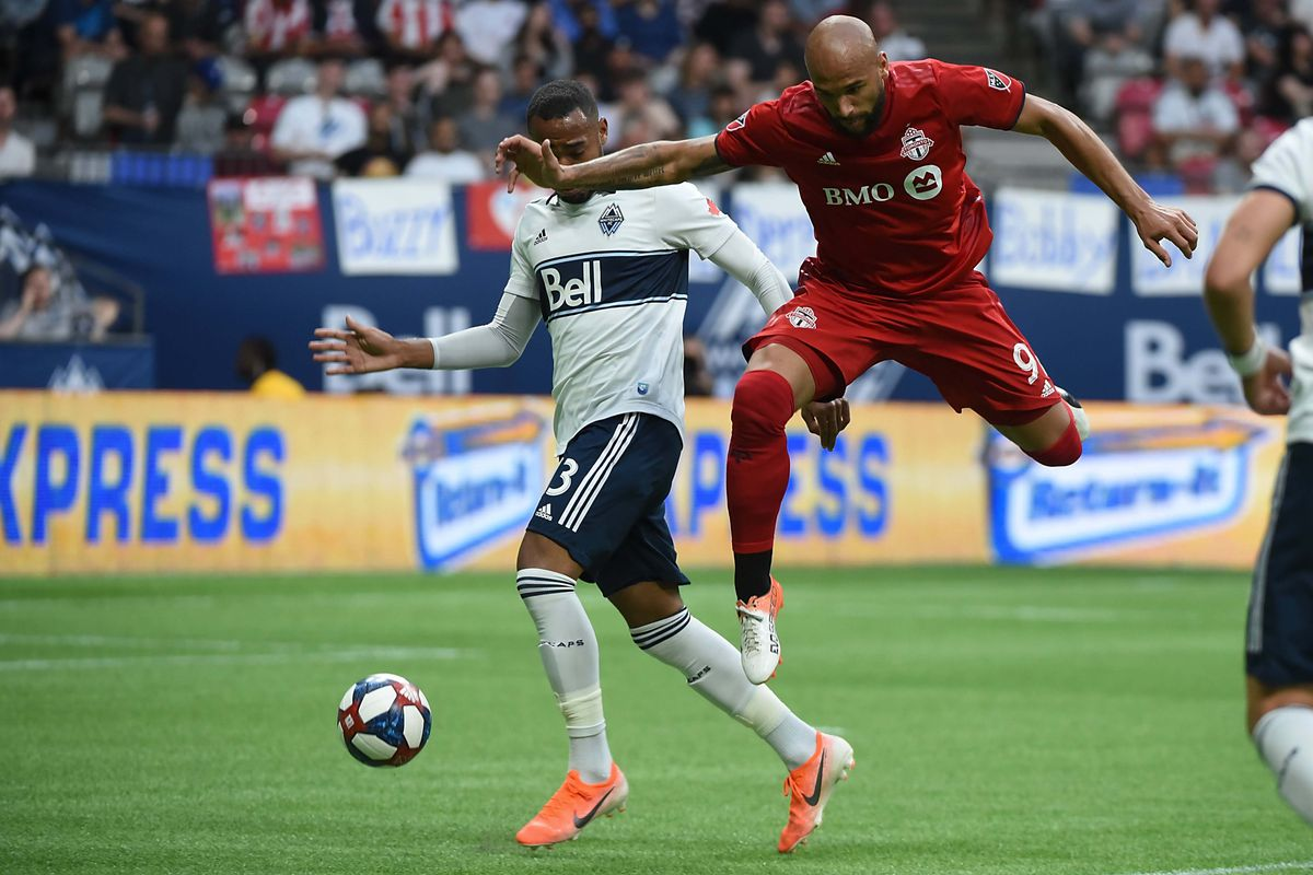 Toronto FC vs Vancouver Whitecaps Preview, Tips and Odds
