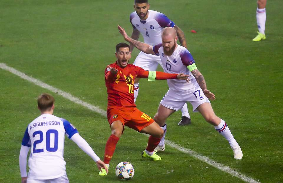 Belgium Vs Iceland Preview Tips And Odds Sportingpedia Latest Sports News From All Over The World
