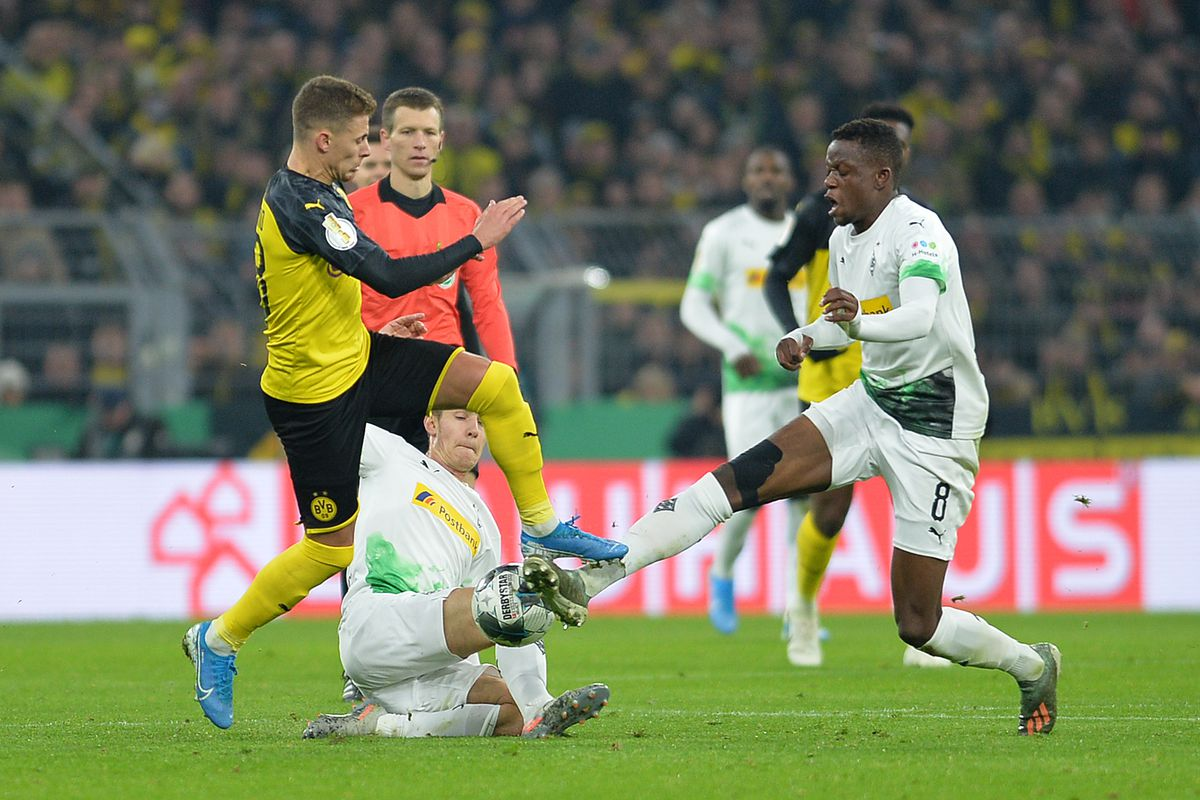 Borussia Dortmund Vs Borussia Monchengladbach Preview Tips And Odds Sportingpedia Latest Sports News From All Over The World