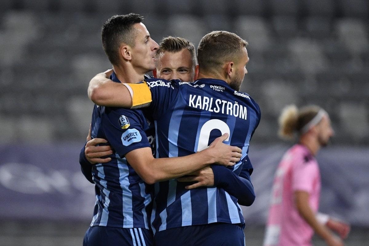 Prediksi Pertandingan Djurgardens vs CFR Cluj  |Djurgården-cfr Cluj