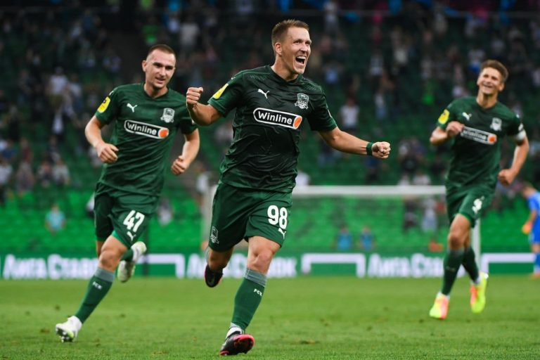 Krasnodar Vs Paok Preview Tips And Odds Sportingpedia Latest Sports News From All Over The World