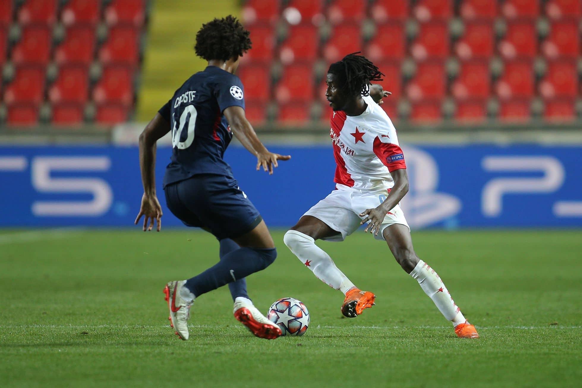 Midtjylland Vs Slavia Prague Preview Tips And Odds