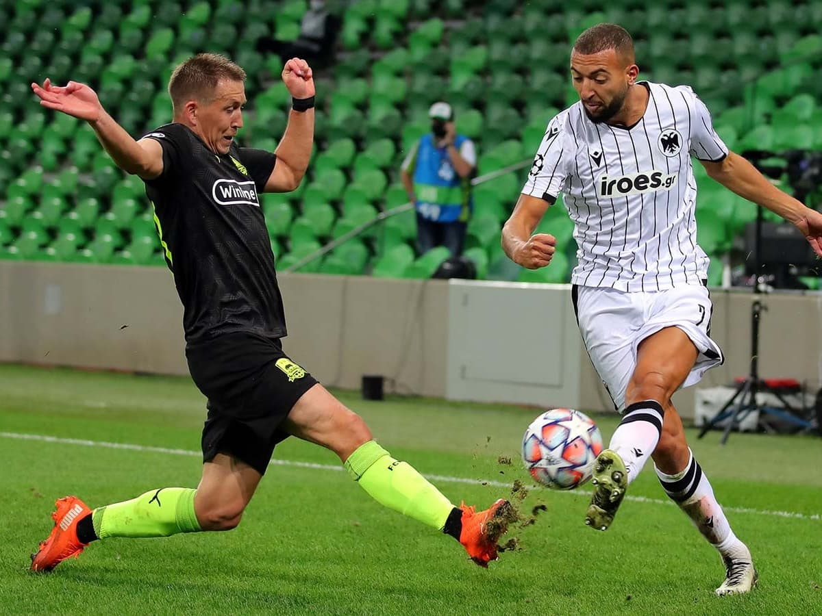 Paok Vs Krasnodar Preview Tips And Odds Sportingpedia Latest Sports News From All Over The World