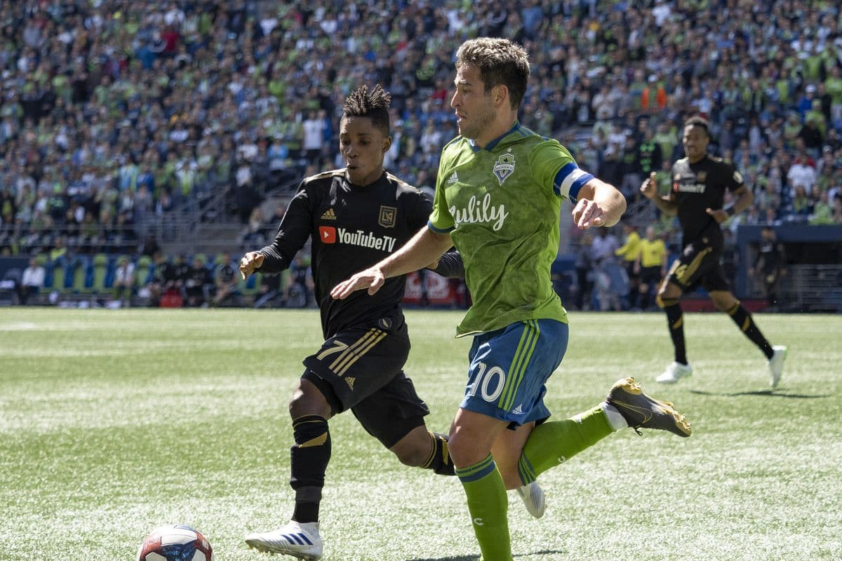 Seattle Sounders vs Los Angeles FC Preview, Tips and Odds