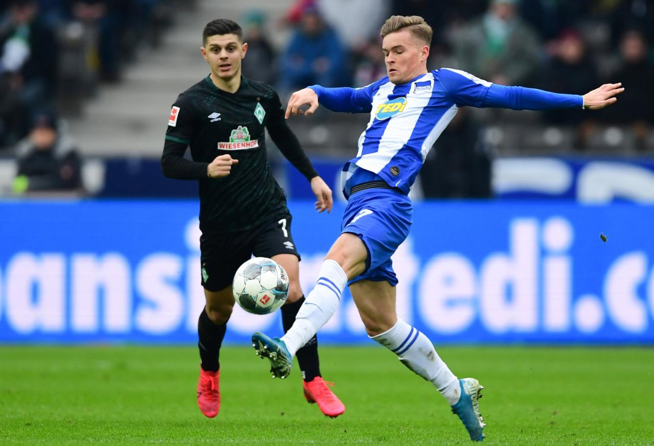 Werder Hertha