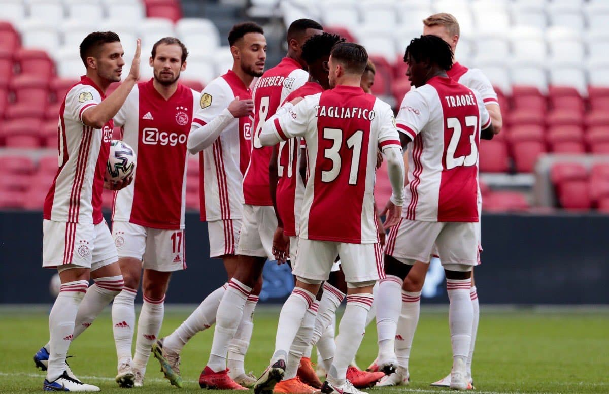 Ajax vs Liverpool Preview, Tips and Odds - Sportingpedia ...